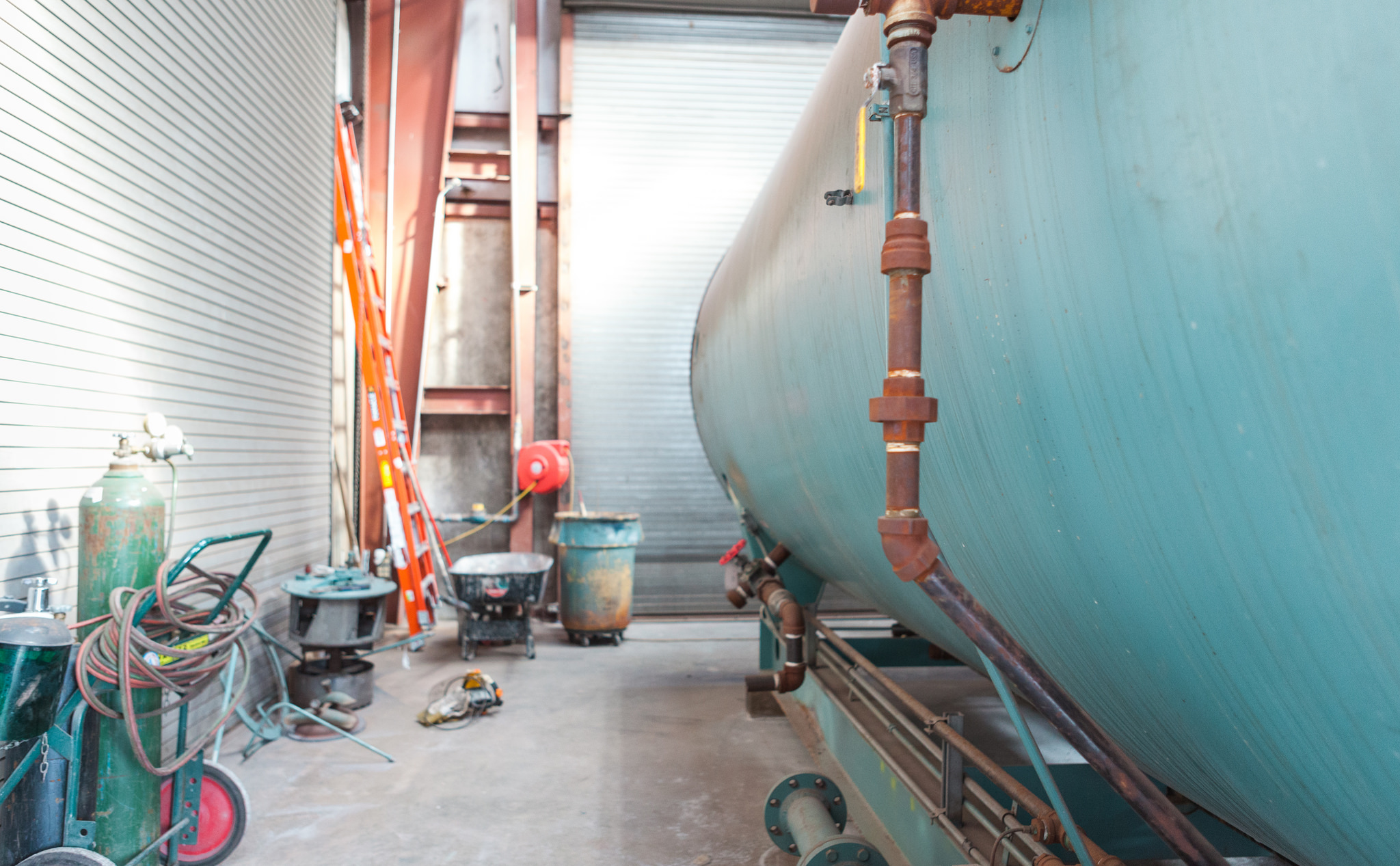 Boiler Installation & Repair - ADCO Companies