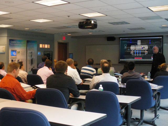 ADCO Companies Training