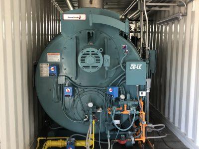 Boiler Rental Service near Columbus and Atlanta, GA